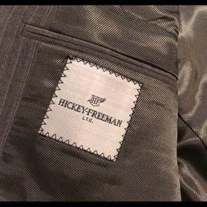 Hickey Freeman Suits & Blazers - Hickey Freeman Suit
